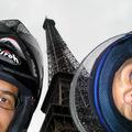 Párizs barátságtalan orcája