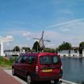 Amszterdamban még nincs nyár