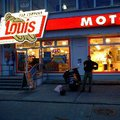 Louis MEGA Shop Berlin-Lichtenberg