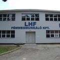Megújult az L.HF Fémmegmunkáló Kft. ipari csarnoka