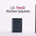 Egymással kommunikálnak az LG új, összekapcsolt intelligens konyhai berendezései