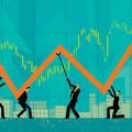 A kereskedelmi háború fejleményeire figyelnek a piacok