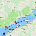 Száguldó katamaránok, Balaton-átúszás és Balaton-átevezés