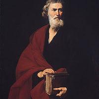 Beszélgetés Máté apostollal