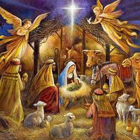 Békés boldog és emberséges Karácsonyt kívánunk olvasóinknak!
