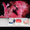 Megérkeztek a Samsung 2018-as otthoni szórakoztató elektronikai termékei