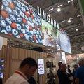 Hódítottak a magyar termékek Kölnben - Sikerrel zártak a magyar közösségi standok a világ vezető élelmiszeripari szakvásárán, az Anugán