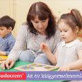 Gyermekdalokban és súlyemelésben verhetetlen - Ki az? 5 érdekesség, amit nem tudtál a bölcsődei kisgyermeknevelőkről