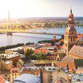 Bemutatjuk a Baltikum Szilícium-völgyét, Rigát, ahol nyaralni is érdemes