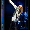 Megjelent Koncz Zsuzsa Aréna-koncertje DVD-n