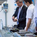 A legmodernebb gyártási technológiákra készíti fel a középiskolásokat a thyssenkrupp Jászfényszarun