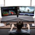 Bemutatkozott a világ legszélesebb gamer monitora