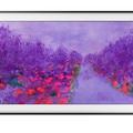 Egy Monet festményt a nappaliba? – Bemutatkozott a Samsung THE FRAME 2018
