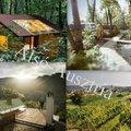 Alsó-Ausztria: szokatlan szálláshelyek a földtől a csillagokig