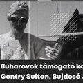 Csütörtökön támogató koncert az A38-on! - Közösségi finanszírozással készül a Buharov fivérek új filmje