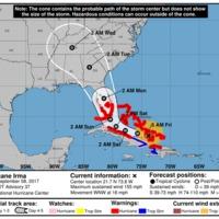Tovább gyengülhet a dollár a hurrikánok miatt