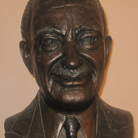 Conrad N. Hilton