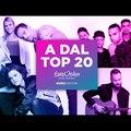 Videó: A 20 legjobb dal A Dalból