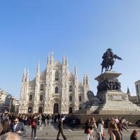 Nyolc kihagyhatatlan látnivaló Milánóban