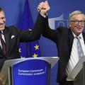 Orbán a visegrádi együttműködést már szétverte