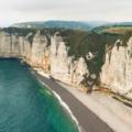 Európa leggyönyörűbb sziklaszirtjei