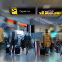 Európa: pontosság a repülésben