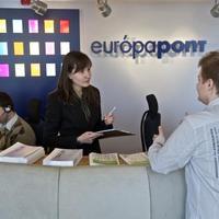 Európa Pont - a programokon túl