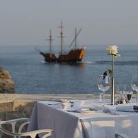 Éttermek kilátással – Európa legjobbjai