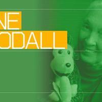 Európai gondolkodók – Jane Goodall