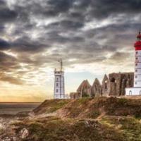 Európa legszebb világítótornyai