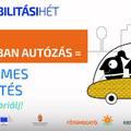 Szállj ki az autóból! – mobilitási hét Magyarországon és szerte Európában