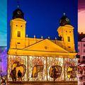 Győr, Veszprém és Debrecen: a három magyar döntős Európa kulturális fővárosi címére (2023)