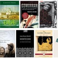 Olvasd ki Európát! – minden EU-országból egy könyv (2. rész)