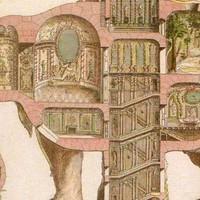 Ilyen is lehetett volna – emblematikus európai épületek elutasított tervei I.