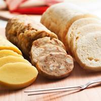 A hónap receptje: a cseh knédli