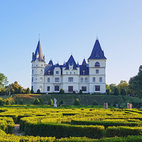 EU-s támogatással megújult várak és kastélyok II.