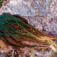 Impresszionista műalkotások II. – az ESA műholdfelvételei