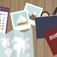 Európai utazástervezés – munkaszüneti napok 2017