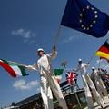 Boldog születésnapot, Európa! – Európa-nap az Erzsébet téren