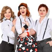 Rost Andrea, Mrs Columbo, Morningdeer és a Vaslady – márciusban sikeres nők az Európa Pontban
