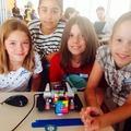 Digitális szeptember: mesterséges intelligencia, kódoló lányok és Mérő László Extremisztánból