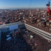 Farsang és karnevál mindenfelé Európában