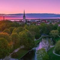 Észtország: egyensúly mindenek felett