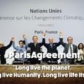 Fellélegezhetünk? – a párizsi klímacsúcs eredményei