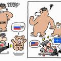 A Medve visszavág