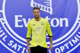 Hivatalos: Maarten Stekelenburg az Evertoné