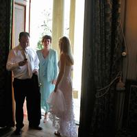 Esküvői harangok kondulása, vagy Michel Jackson thriller-je?