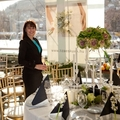 Miért oktat egy esküvőszervező?