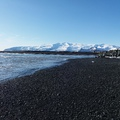 A kék ötven árnyalata – tavaszi barangolás Izlandon
