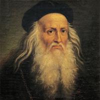 A titokzatos Leonardo da Vinci